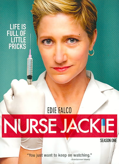 NURSE JACKIE:SEASON 1 BY NURSE JACKIE (DVD)